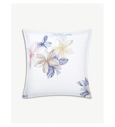BOSS Windrose 棉枕套 65厘米 x 65厘米 (石材