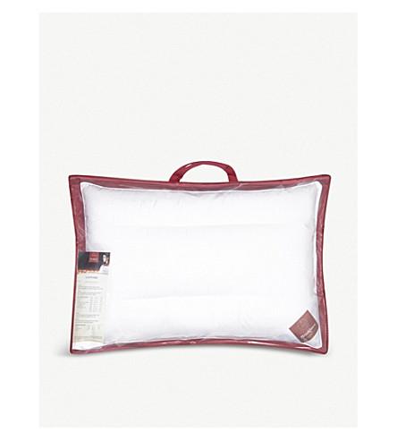BRINKHAUS Sapphire Hungarian down comfort pillow