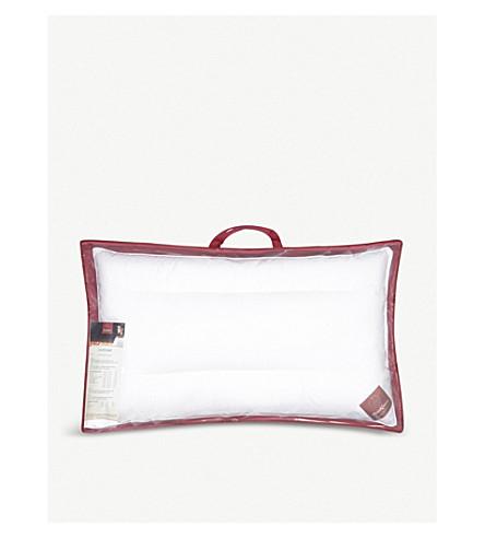 BRINKHAUS Sapphire Hungarian comfort kingsize pillow