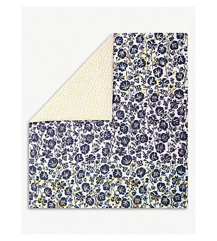 KENZO Floral super king duvet cover (Multi