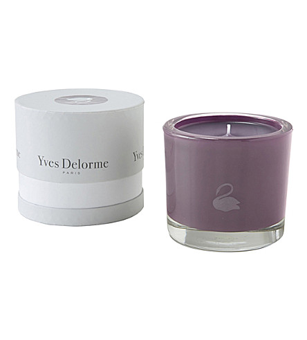 YVES DELORME Figuier candle 220g
