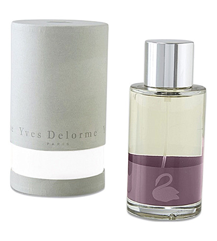 YVES DELORME Figuier home spray 100ml
