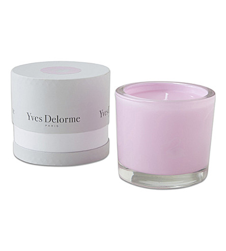 YVES DELORME Petale candle 220g