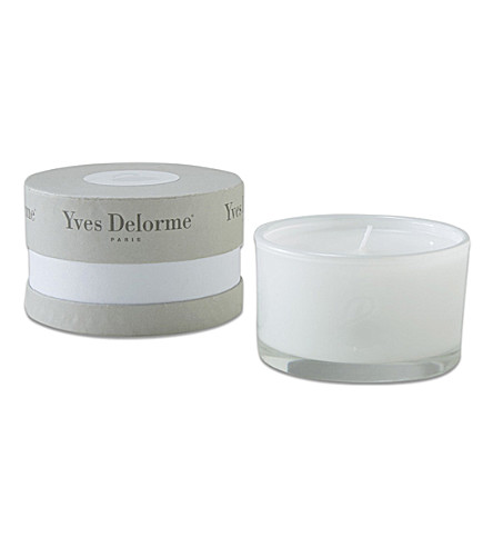 YVES DELORME Santal candle 100g