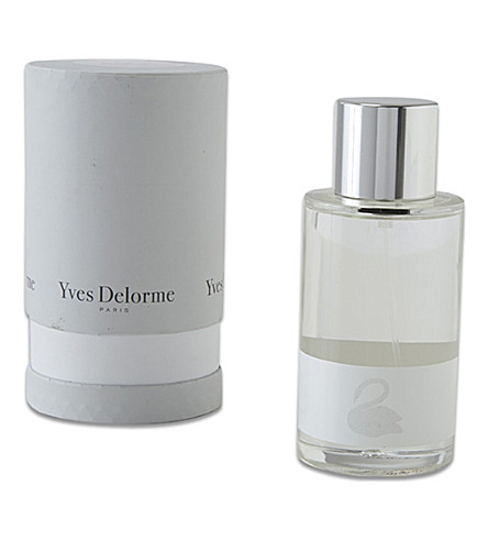 YVES DELORME Santal home spray 100ml