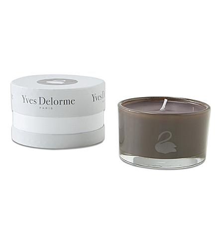 YVES DELORME Thé De Chine candle 100g
