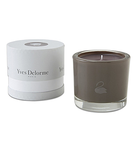 YVES DELORME Thé De Chine candle 220g