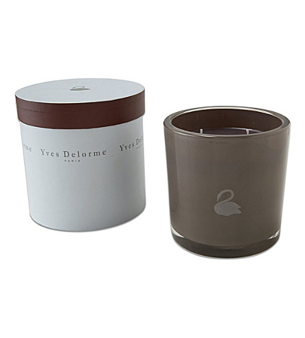 YVES DELORME Thé De Chine candle 1000g