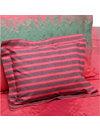 KENZO Ibiscus Fraise small pillowcase
