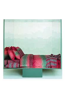 KENZO Ibiscus Fraise flat sheet
