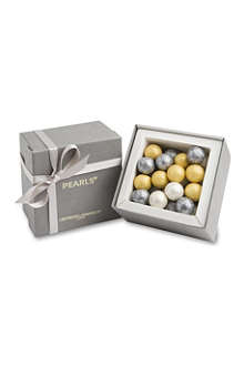 ARTISAN DU CHOCOLAT Assorted pearls 200g