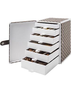 ARTISAN DU CHOCOLAT Voyage de Chocolats 400g