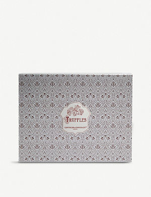 ARTISAN DU CHOCOLAT Assorted chocolate truffles 300g