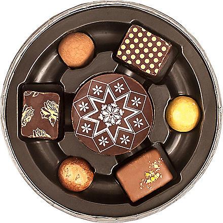 ARTISAN DU CHOCOLAT Mélange de Chocolats 55g