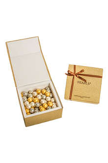 ARTISAN DU CHOCOLAT Assorted pearls 500g
