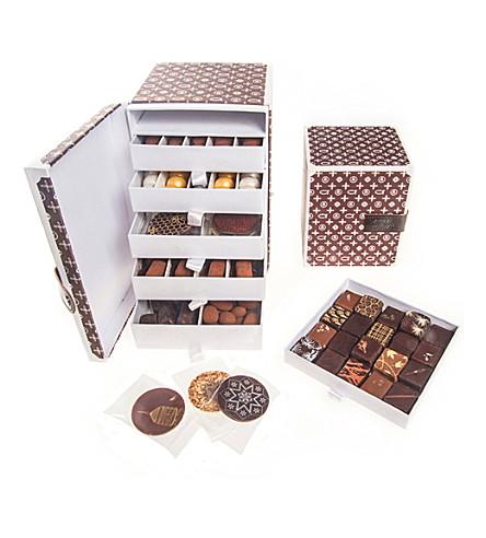 ARTISAN DU CHOCOLAT Voyage de Chocolats 1000g