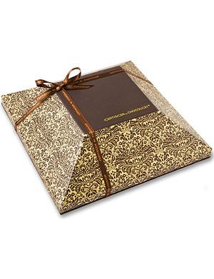 ARTISAN DU CHOCOLAT Pyramide de Chocolats 2700g