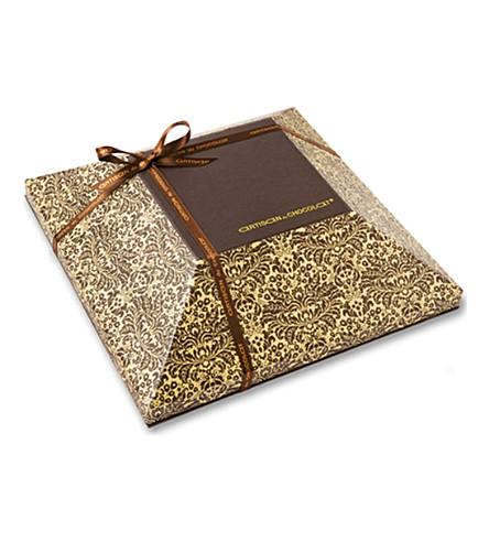 ARTISAN DU CHOCOLAT 金字塔 de Chocolats 2700g