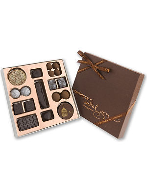 ARTISAN DU CHOCOLAT Indulgence chocolate box 175g