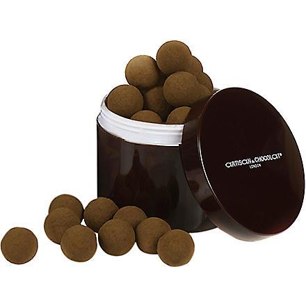 ARTISAN DU CHOCOLAT N1 Milk Chocolate salted caramels 130g
