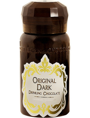 ARTISAN DU CHOCOLAT Original Dark drinking chocolate 150g