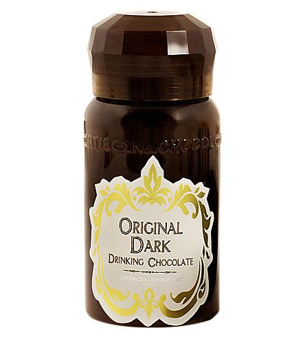 ARTISAN DU CHOCOLAT Original Dark drinking chocolate 150g