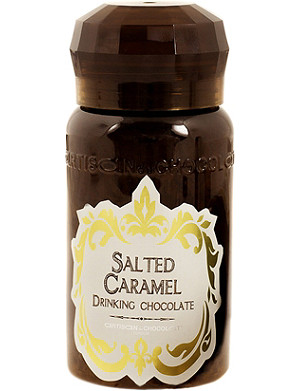 ARTISAN DU CHOCOLAT Salted Caramel drinking chocolate 150g