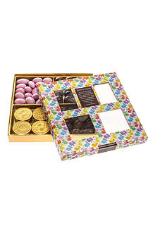 ARTISAN DU CHOCOLAT Tapas assorted chocolates gift box 250g