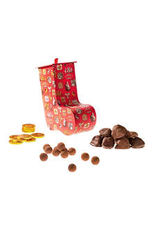 ARTISAN DU CHOCOLAT Fairy Godmother's stocking 325g