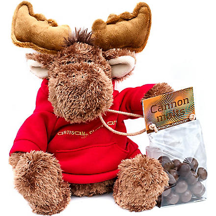 ARTISAN DU CHOCOLAT Chris Moose chocolate 150g