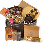 GODIVA For Sharing chocolate hamper