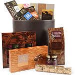 GODIVA Hidden Treasures chocolate hamper