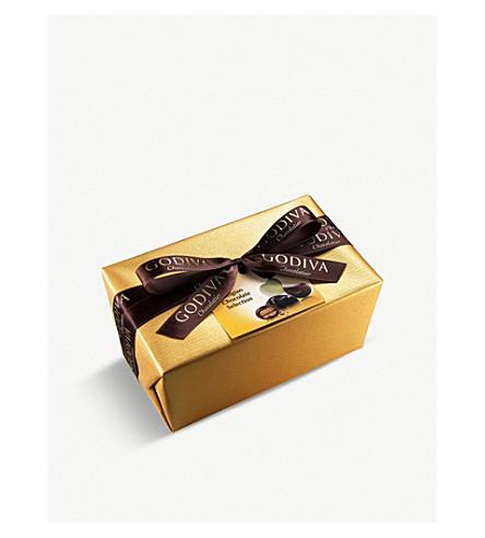 GODIVA Gold wrapped Ballotin 350g