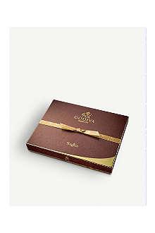 GODIVA Truffe Signature 24-piece chocolate truffle box