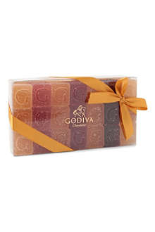 GODIVA Box of 12 Fruit Jellies