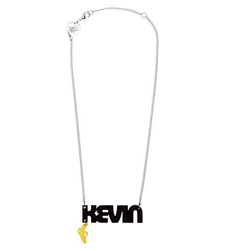 TATTY DEVINE Minions kevin necklace