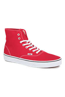 VANS Authentic Hi high-top trainers