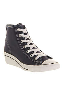 CONVERSE All Star Hi-ness trainers