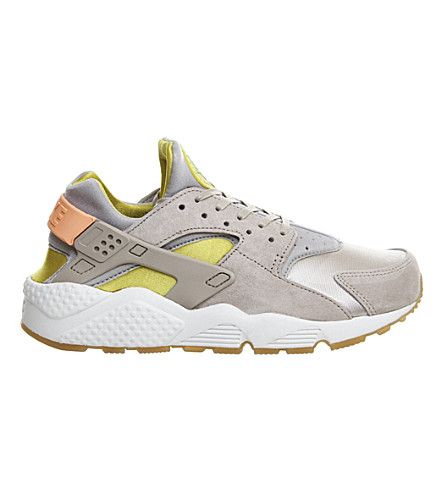 NIKE Air Huarache LA Glow trainers (Multi