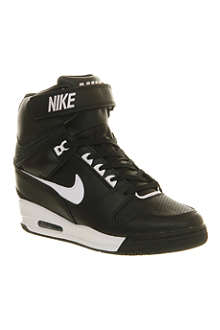 NIKE Air revolution sky high-tops