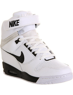 NIKE Air Revolution Sky Hi high top