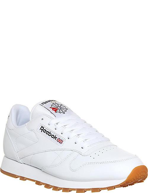 REEBOK - Shoes - Mens - Selfridges  9f7e4b84b