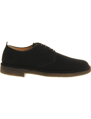 CLARKS ORIGINALS Desert London shoes