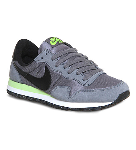 NIKE Air Pegasus 83 trainers (Cool grey volt sail