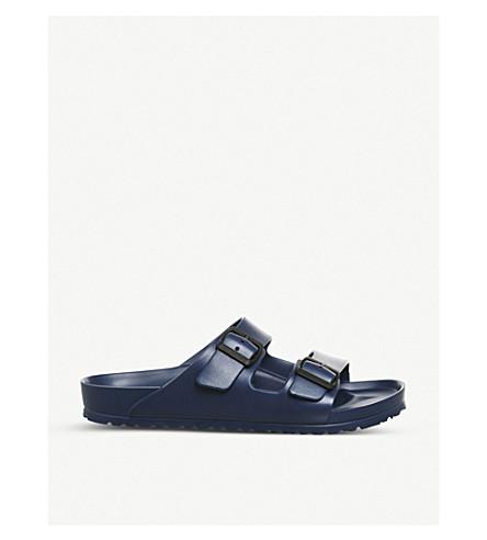 BIRKENSTOCK亚利桑那双背带凉鞋 (海军 + eva