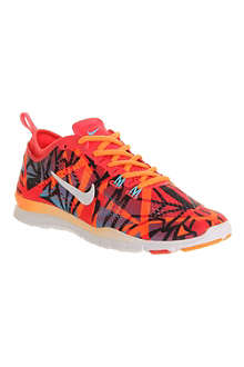 NIKE Women's Free TR Fit 4 trainers