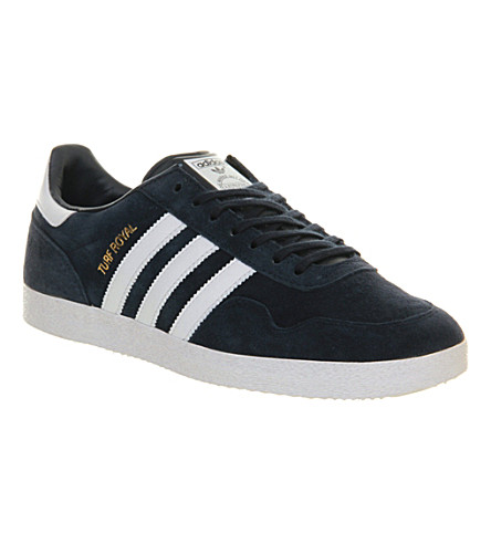 ADIDAS Turf royal trainers (Navy