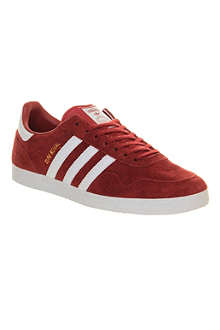 ADIDAS Turf royal trainers