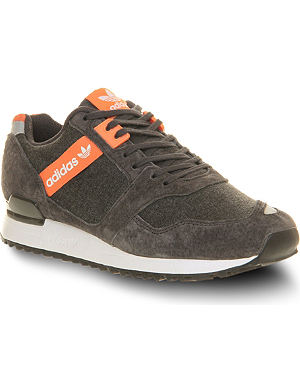 ADIDAS Zx700 contempt trainers