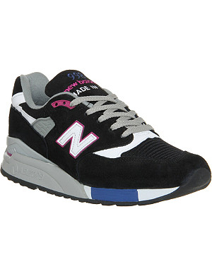 NEW BALANCE m998 trainers